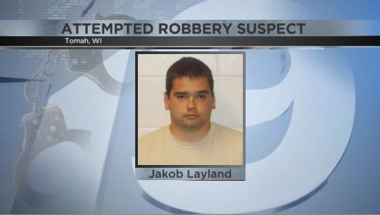 Tomah Knife Attack Suspect
