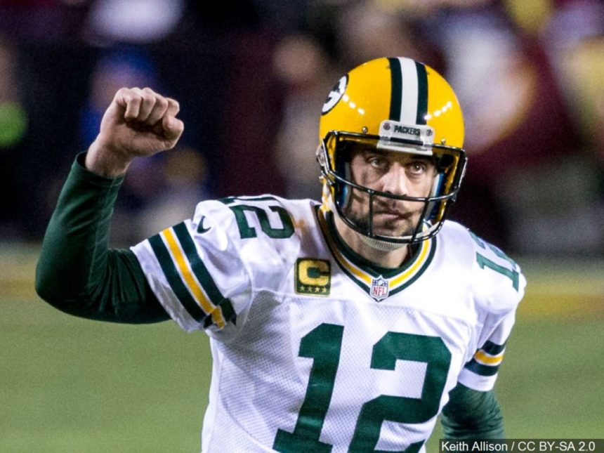 aaron rodgers-mgn image