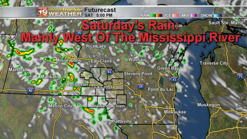 State 18 Hour -Futurecast Clouds and Precip - RPM 4km alyssa
