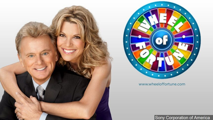 celebrity wheel of fortune ABC to air 'Celebrity Wheel of Fortune'