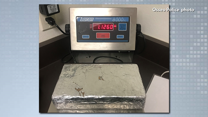 cocaine-osseo pd