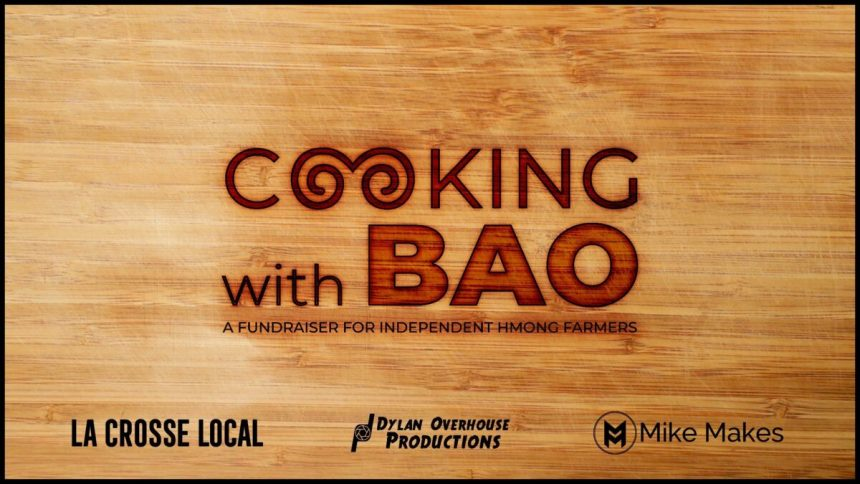 cooking with bao