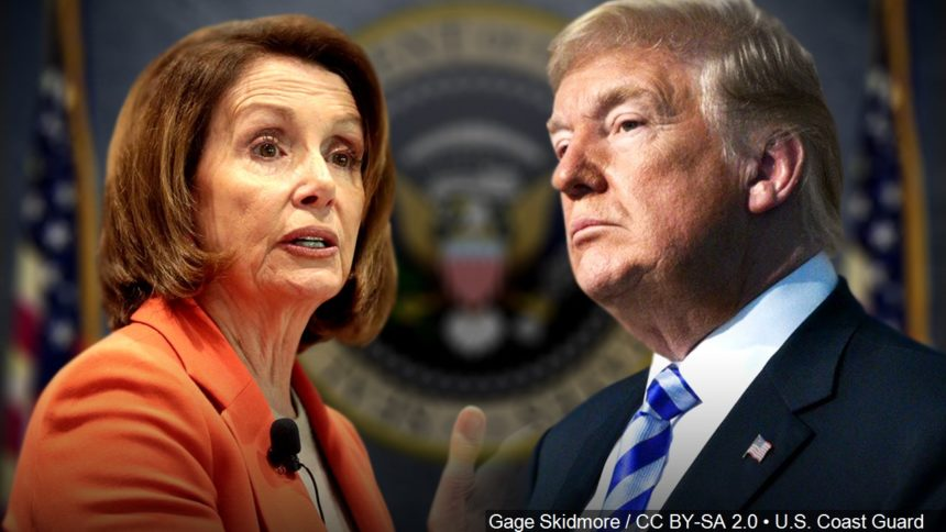 Pelosi-Trump-Impeachment