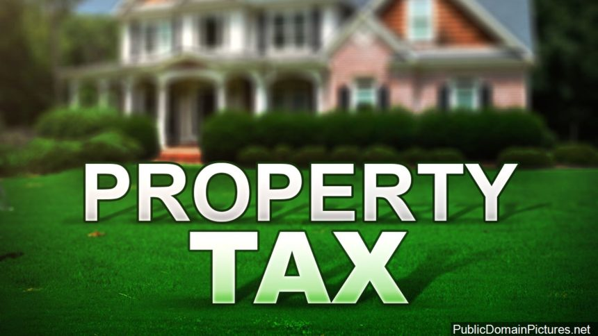 Study: Wisconsin has 5th highest property taxes in America