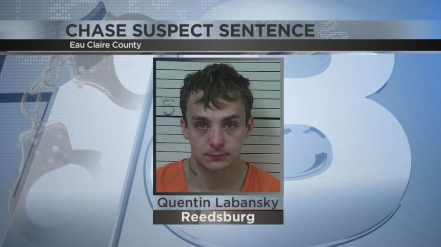 Prison ordered for man who exchanged gunshots with police in Jackson Co.