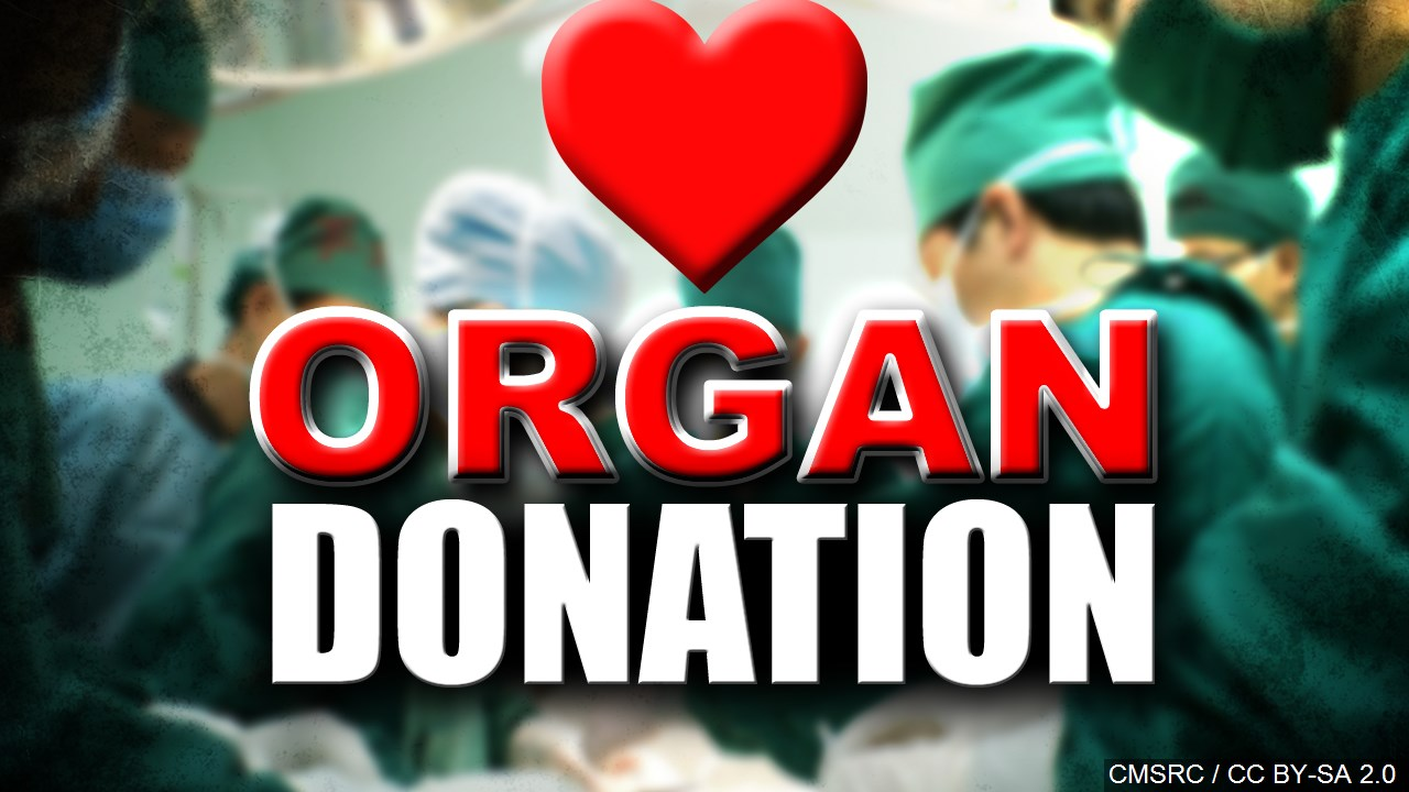 Local hospitals achieve recognition for organ donation efforts