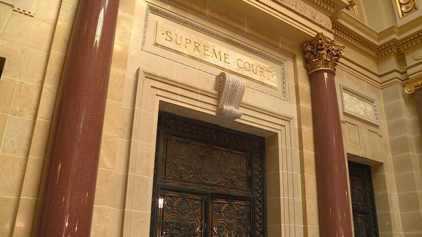 Group files lawsuit with state Supreme Court to void results of Wisconsin presidential election