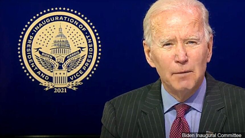 Breaking down Biden's plans for first days in office