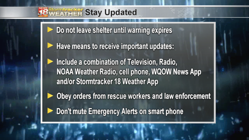 stay-updated