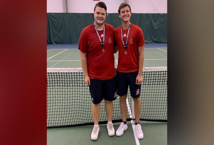 ALTOONA DOUBLES 4TH AT STATE