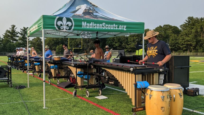 MADISONSCOUTS