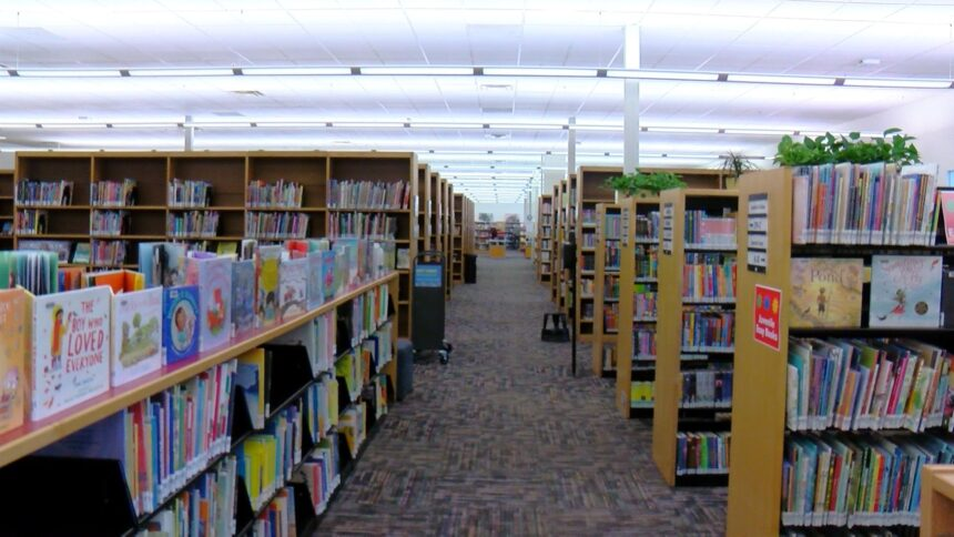 LIBRARY RACIAL EQUITY