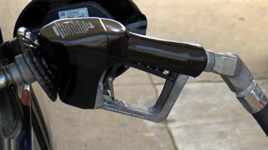 GAS PRICES 0817 5VO