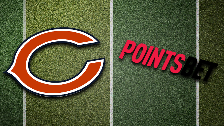 Chicago Bears and PointsBet