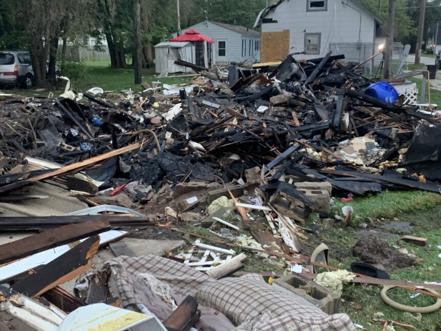 Deadly Home Explosion 4