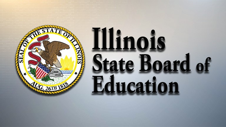 Illinois State Board of Education ISBE