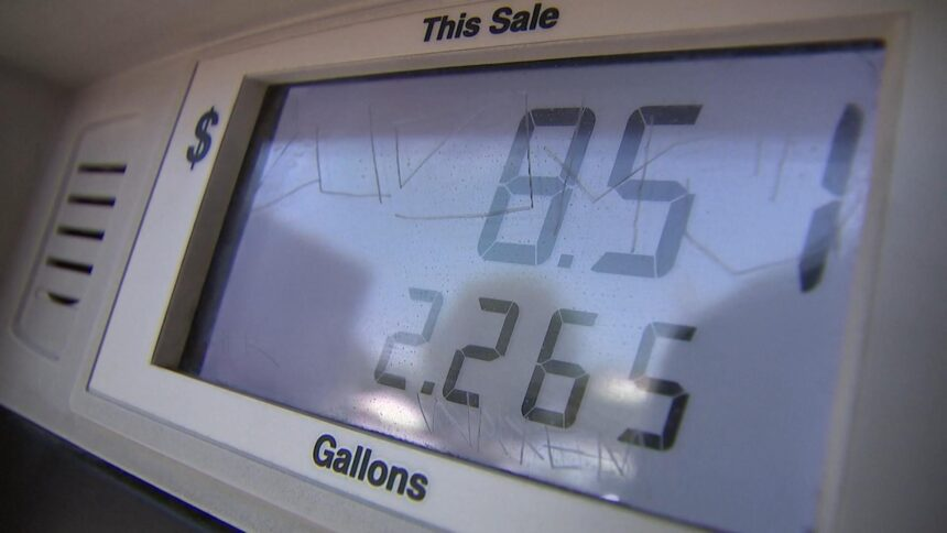 GAS PRICES 1214 12VO