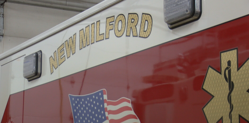 new milford fire protection