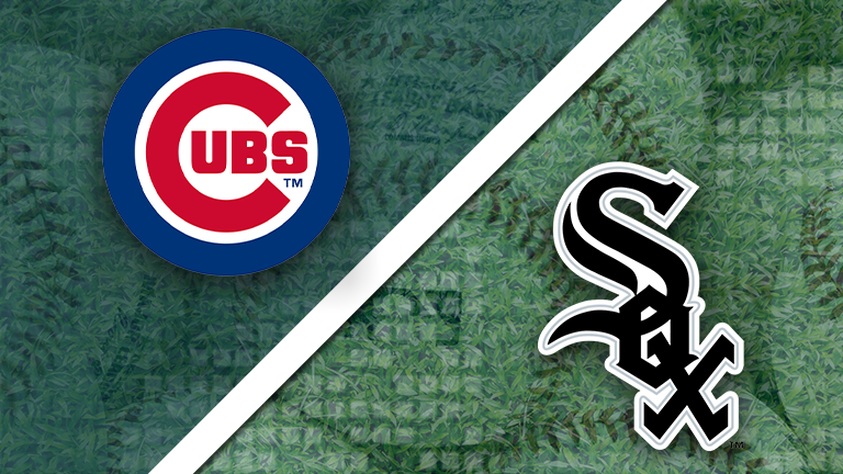 Generic Cubs - White Sox _Web Pic