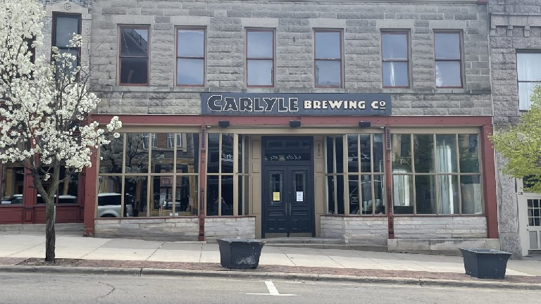 Carlyle Brewing Co.