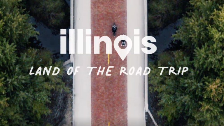 Time for Me to Drive Illinois Campaign