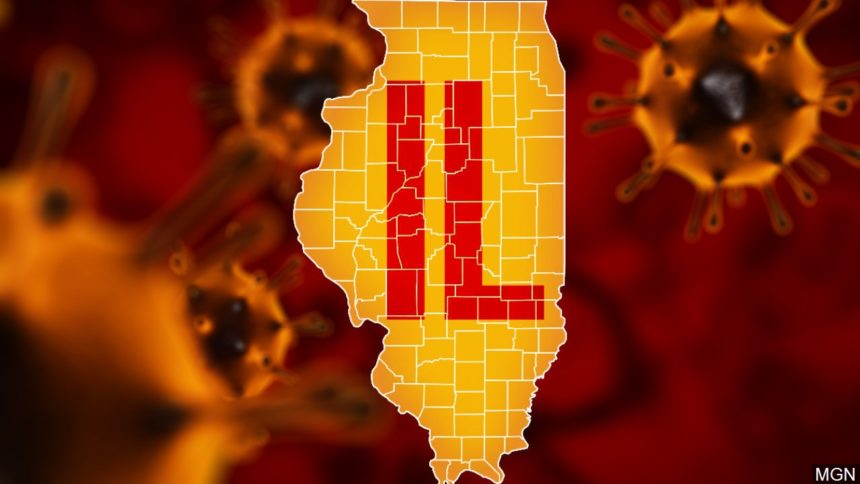 2 More Regions In Illinois To Face Covid 19 Restrictions
