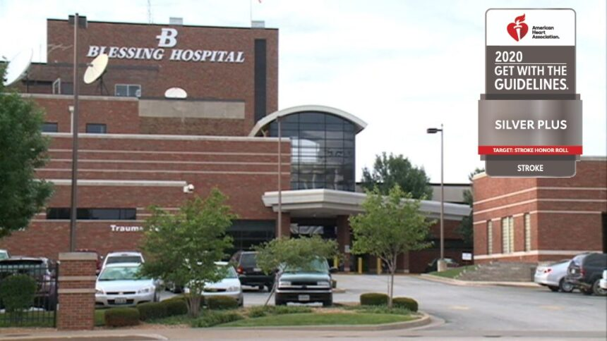 Quincy-Blessing-Hospital stroke care-04102019