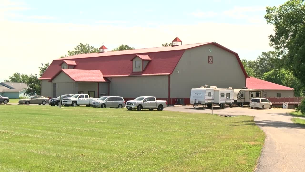 CDC Says 180 People Tested Positive for Coronavirus After Illinois Church Camp and Conference in June