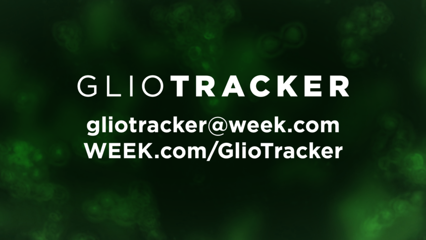 glio tracker horizontal