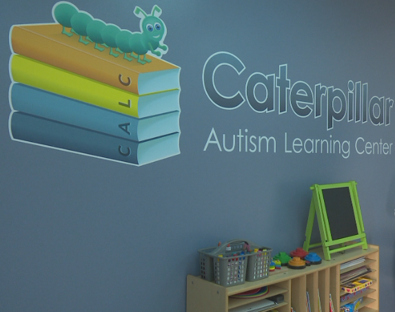 autism learning center