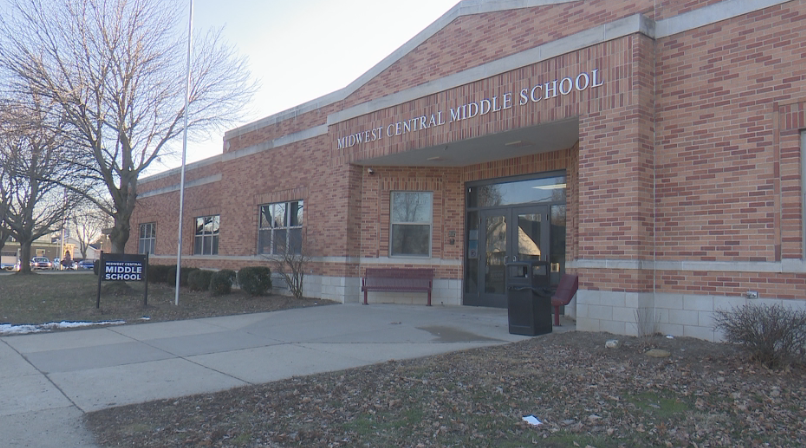 MIDWEST CENTRAL MIDDLE SCHOOL