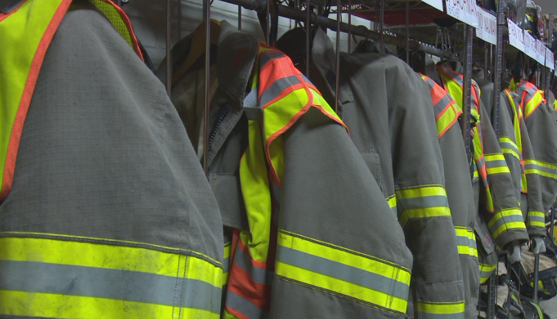 firefighter tax credit