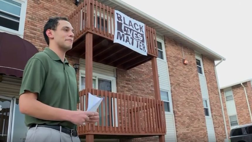 blm eviction