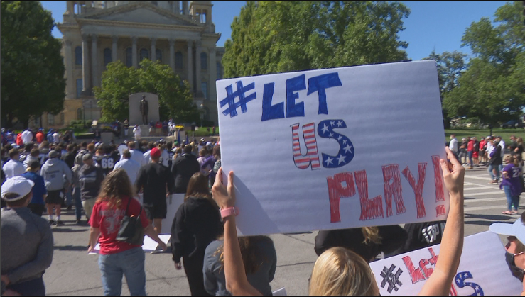 LET-US-PLAY