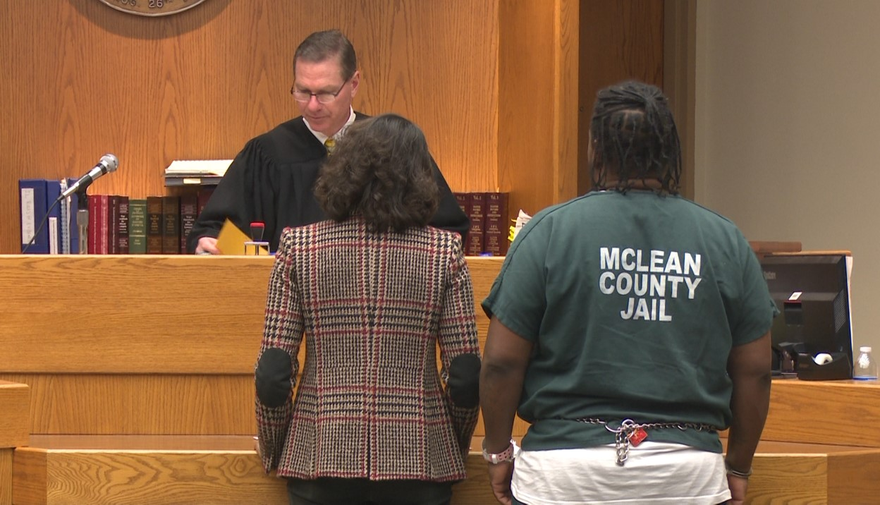 Rica Rountree S Father Pleads Not Guilty Mother Seeks Peace For Child S Soul