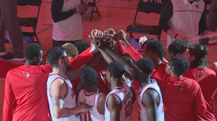Illinois State loses to Indiana State