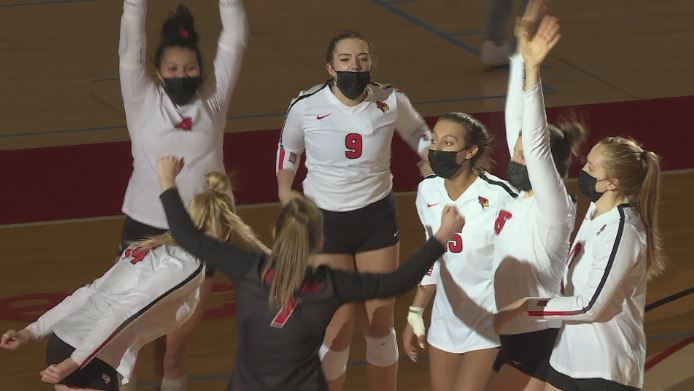 Illinois State Volleyball