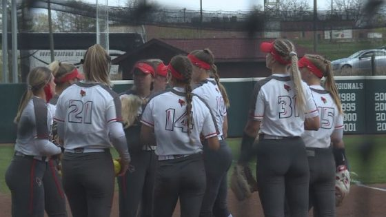 Illinois State Softball