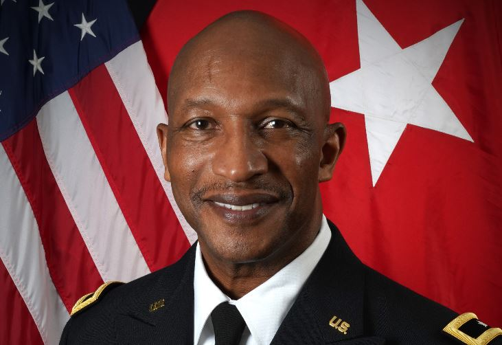 Brig. Gen. Rodney Boyd to Become First African American to Command Illinois Army National Guard
