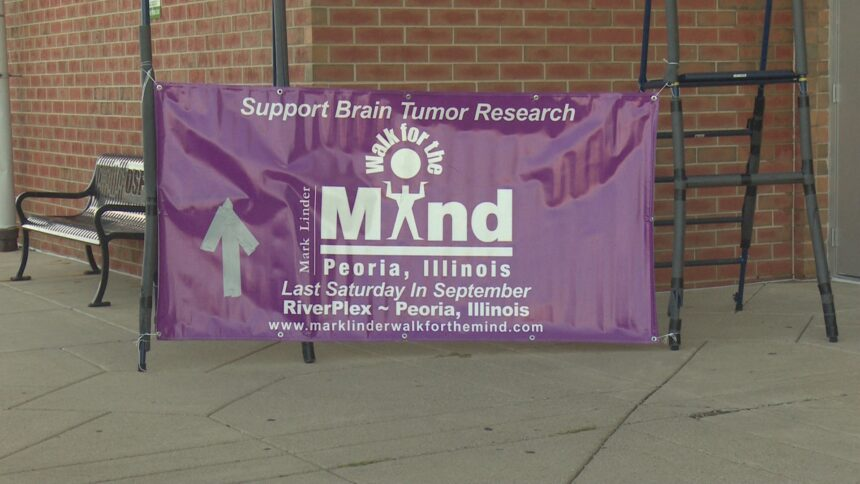 WALK FOR THE MIND