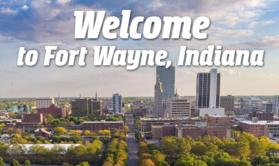 2020 Halloween Hours Fort Wayne Indiana All around the town: Visitors guide touts events, attractions in