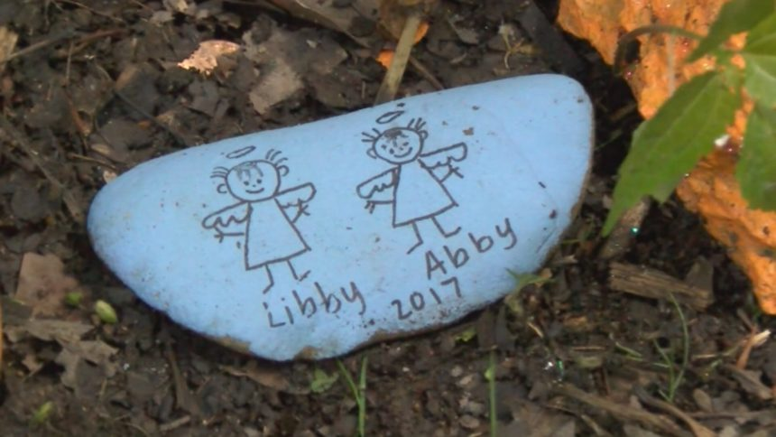 libby and abby 2017 rock memorial