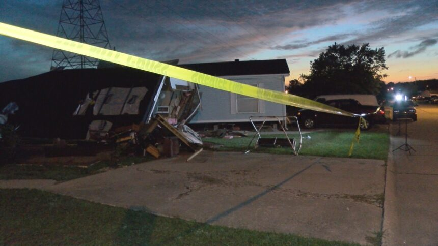 MOBILE HOME FATAL 8 11 2020