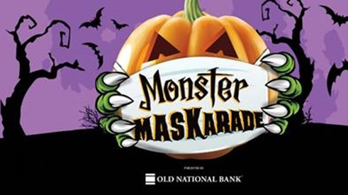 Indy Halloween Events 2020 Children's Museum of Indy takes Halloween event outdoors