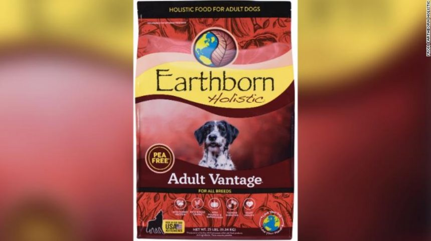 Midwestern Pet Foods recall