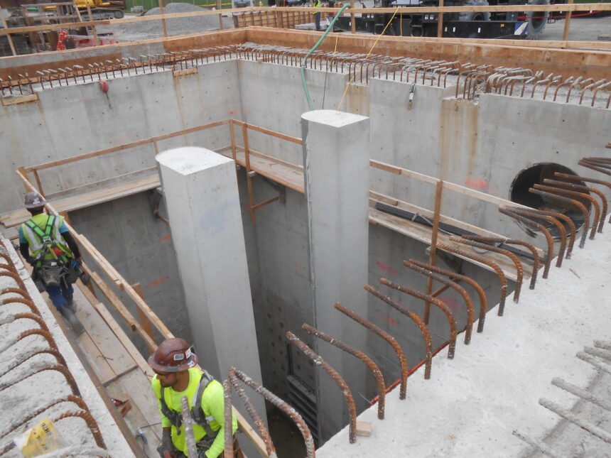 76480-2020-05-22-Finished Wrecking Formwork from East side Column inisde of SG Structure (1)