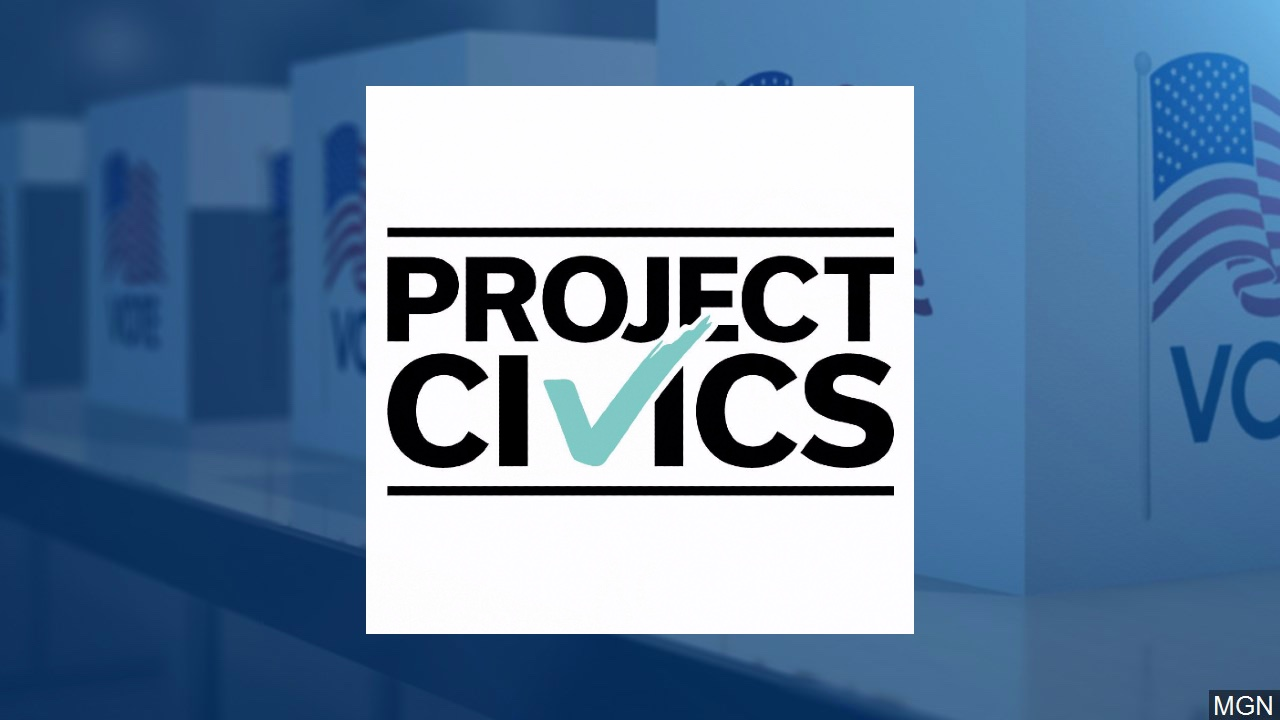 Project Civics created to easily educate voters about local, state, and federal government
