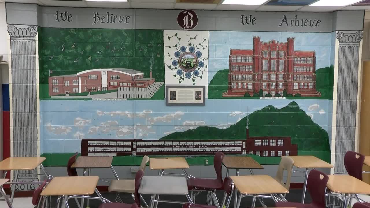 BHS-PCHS-BHS Painting