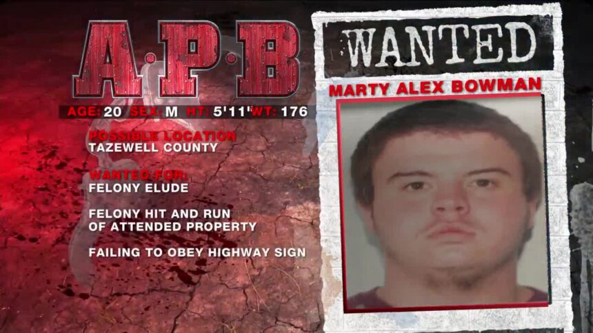 MARTY BOWMAN APB FOR WEB