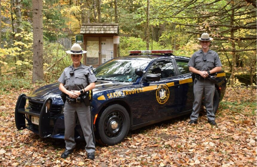 nys police